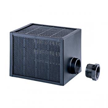Донный фильтр в аквариуПомпа для увеличения своими